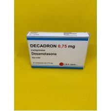 Декадрон