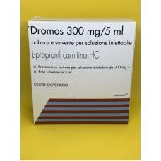 Дромос
