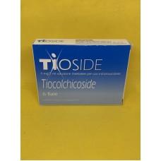 Тиосиде